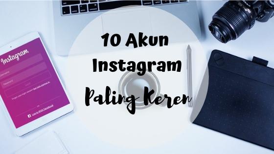 880 Akun Instagram Gambar Keren Gratis Terbaik