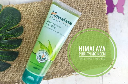 Himalaya Purifying Neem